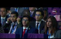 الأخبار - منتدى شباب العالم يستضيف 5 آلاف شاب وفتاة من145 دولة