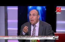 #يحدث_في_مصر | هل هناك فرق بين الحق والتراضي في الإسلام؟ الدكتور مبروك عطية يوضح
