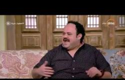 """السفيرة عزيزة - الفنان / مدحت تيخا - يتحدث عن دوره في مسلسل """" وادي الملوك """""""