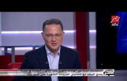 مقدمة خاصة من شريف عامر لعدد من أصحاب  الجروبات الشهيرة على الفيس بوك في مصر
