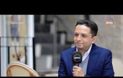 مصر تستطيع - د/ محمد رجب : انا اتعلمت هندسة الطيران في جامعة القاهرة