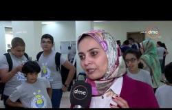 8 الصبح - تقرير عن ( بطولة مصر المفتوحة للروبوت )