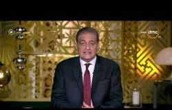 مساء dmc - | الرئيس السيسي يتفقد قاعدة جوية ومشروع مستقبل مصر بالزي العسكري |
