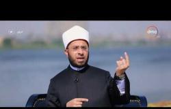 """رؤى - الرئيس """" هواري بو مدين """" طلب من الرئيس جمال عبد الناصر زيارة المنزل الذي كان يسكن به فى مصر"""