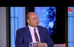 د.محمد عز العرب استاذ الكبد واسباب تأييد قرار إعلان الفزيتا بالعيادات