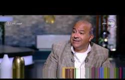 مساء dmc - إبراهيم عشماوي | التجارة توفر فرص عمل للعاملين ل 12 قطاع منها النقل والتصنيع وغيرها|