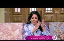 السفيرة عزيزة - إكرام خليل : العصبية و الصوت العالي يؤثران على شخصية طفلك