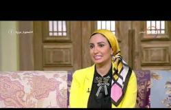 """السفيرة عزيزة - د/ عايدة مصطفى - توضح الفترة العلاجية لمعالجة """" الشفة الأرنبية """" عند الأطفال"""