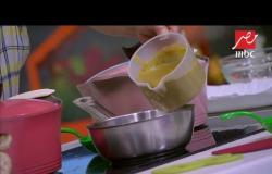 صوص البط بالبرتقال بخلطة الشيف حسن