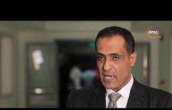 مساء dmc - الإعلامية إيمان الحصري تجري حوار داخل مستشفى العريش العام