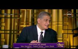 مساء dmc - رئيس مهرجان القاهرة السينمائي | هناك مقترح لعمل شيء لصناعة السينما بالمهرجان |