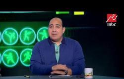 الونش والوزير يحتفلان بعيد ميلاد المسمار