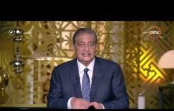 مساء dmc - مداخلة م.عادل حسن زكي   رئيس مجلس الادارة والعضو المنتدب لشركة الصرف الصحي
