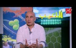 حسام حسن : عدم لعب المصري على ستاد بورسعيد .. إهانة