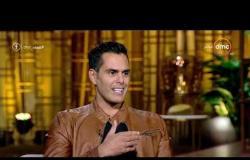 مساء dmc - الموسيقار/ هشام خرما يوضح أجدد أعماله وفكرة تعاونه مع المغنية الهندية  Tanvishah