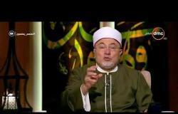 الشيخ خالد الجندي: يا ريت كل مسلم يسأل نفسه بلغ إيه عن النبي - لعلهم يفقهون