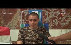 مساء dmc - طلاب كلية الشرطة تتبرع بالدم للشعب المصري