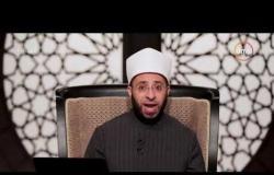 رؤى - د/ أسامة الأزهري .. رد الشيخ الشعراوي لما شخص سأله عن تولي الإخوان الحكم ؟