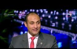 """مساء dmc - محمود البدوي """"محامي"""" لدينا كيانات كثيرة تظهر غير مؤهلين ثقافيا في ظل عدم وجود رقابة"""