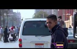 مساء dmc - | محمد عبد الحميد ... بطل من ذوي الاحتياجات الخاصة في إنتظار فرصة عمل مناسبة |