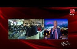 مركز شباب نجريج يوقف عضوية صلاح والسبب 7 جنيه.. شاهد تعليق عمرو أديب
