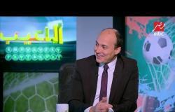 هيثم الراشدي الناقد الرياضي التونسي: توقعت فوز الترجي بالبطولة بعد الهزيمة في مصر