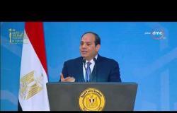 اليوم - الرئيس السيسي يهنئ الشعب المصري والأمتين العربية والإسلامية بذكرى المولد النبوي
