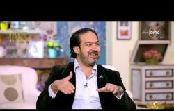 السفيرة عزيزة - محمد طلبة : الرجالة بطبعهم دايم مبيغلطوش ومبيعترفوش بغلطهم