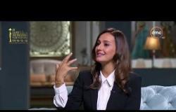 """صاحبة السعادة - حلا شيحة .. تجربة مسلسل """" نسر الشرق """" جميلة وكنت بحب الدور جدًا"""