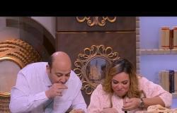 عمرو اديب لويزو: احنا مكلناش كتير .. فعلا؟!