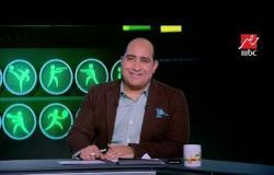 خاص : الإسماعيلى والمصري أبرز العروض المحلية لضم باسم مرسي
