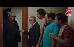 بيومي فؤاد يخدع الجميع بكف يده