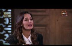 صاحبة السعادة - حلا شيحة : الفترة ماقبل خلع الحجات إتعلمت فيها حاجات كتير