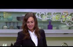 صاحبة السعادة - رد فعل إسعاد يونس أول لما داقت أكل الرجيم  بتاع حلا شيحة