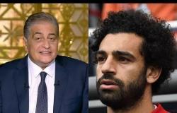مساء dmc - شاهد ما قاله أسامة كمال للمسئولين عن أزمة محمد صلاح وشطب أسمه من مركز شباب نجريج