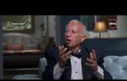 صاحبة السعادة - الموسيقار هاني شنودة   لجام الموهبة هي الدراسة عشان تقدر تظهرها لازم تدرس كويس  