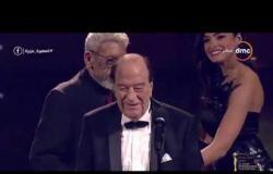 """السفيرة عزيزة -  لقطات من حضور الفنانين """" مهرجان القاهرة السينمائي الـ40 """""""