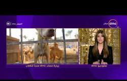 """مساء dmc - مداخلة الناشطة """" منى خليل """" الناشطة في مجال حقوق الحيوان """""""
