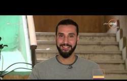 مساء dmc - | محمود يحيي ... حكاية بطل و1000 يوم بدون تدخين |
