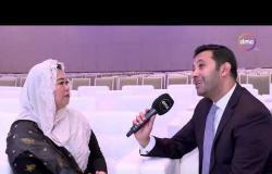 اليوم - لقاء خاص للإعلامي عمرو خليل مع ابنة الرئيس الإندونيسي الراحل عبد الرحمن وحيد