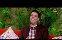"""8 الصبح - لقاء مع مدير عام البرامج الوقائية بمكافحة الإدمان """" إبراهيم عسكر """" حملات الكشف عن المخدرات"""