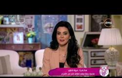 السفيرة عزيزة - هاتفيا | مروة قناوي صاحبة حملة وقف إطلاق النار في الأفراح
