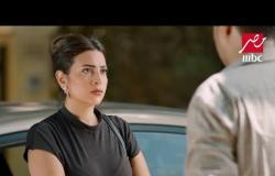 صحيح إن كيدهن عظيم.. رحاب تطرد هالة من منزلها بعد الطلاق