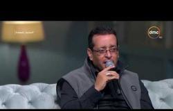 """صاحبة السعادة - المطرب علاء عبد الخالق يذكرنا بـ الراحل أحمد منيب فى أغنية """" الحب ليه صاحب """""""