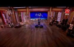 """محمد محسن يتألق في أغنية """"في قلبي مكان"""""""