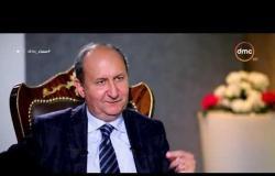 مساء dmc - وزير التجارة والصناعة : طارق قابيل أعد حصرا للخريطة الصناعية الحالية