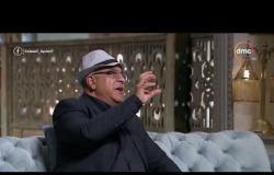 """صاحبة السعادة - الشاعر عنتر هلال .. """" إيقاعات حميد الشاعري فى المزيكا سر محدش عارف يوصله """""""