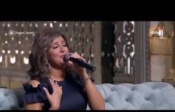 صاحبة السعادة - أغنية طب و أنا مالي بصوت شذى ( للفنانة وردة ) مع إسعاد يونس