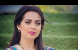 هبة مجدي تفاجئ زوجها في #الحكاية