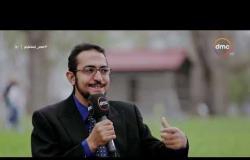 مصر تستطيع – دكتور ياسر زهران : إتقان العمل وإحترام القوانين هو سر تقدم اليابان